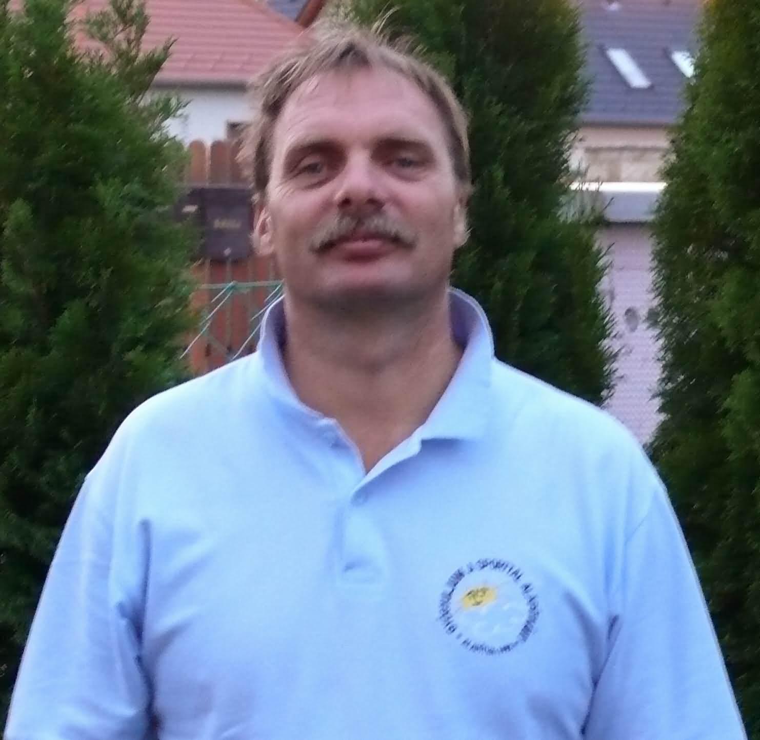 Dr. Simon István Ágoston